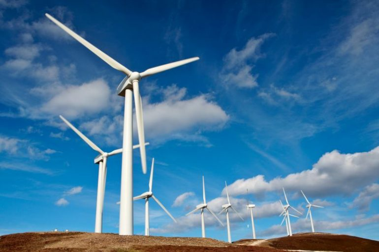 Wind energy, everything you need to know